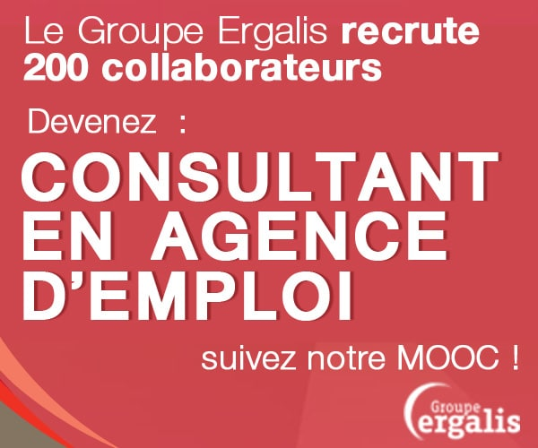 Ergalis recrute plus de 200 collaborateurs d'ici 2020